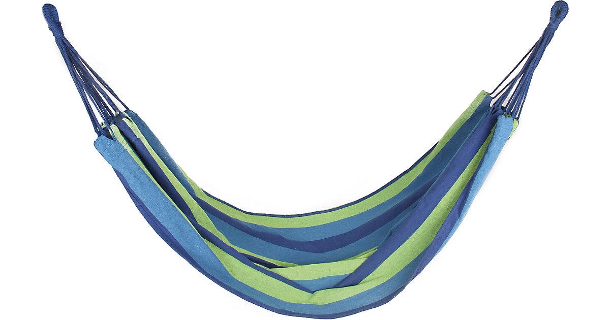 Hängematte blau-grün blau/grün