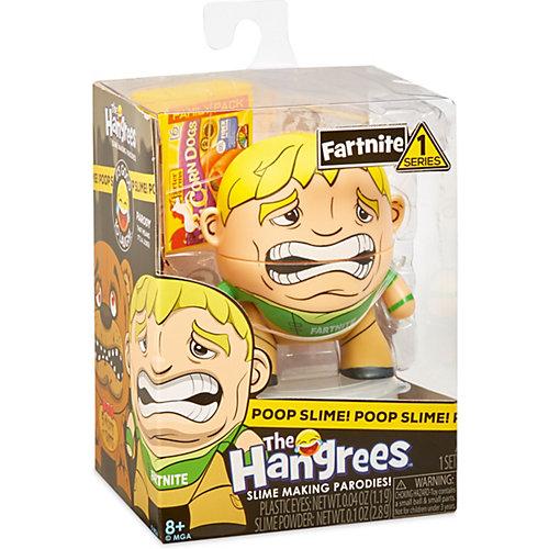 Игрушка Hangrees Fartnite от Hangrees