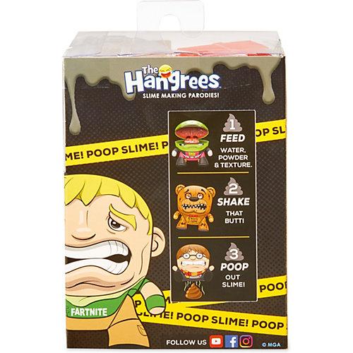 Игрушка Hangrees 5 Nights of Farts от Hangrees