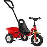Трехколесный велосипед Puky Ceety Air 2375