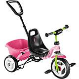 Трехколесный велосипед Puky Ceety 2219
