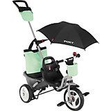 Трехколесный велосипед Puky Ceety Comfort 2440
