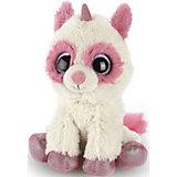 Игрушка-грелка Warmies Cozy Plush Единорог розовый