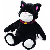 Игрушка грелка Warmies Черный Кот