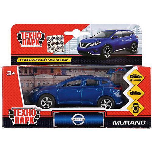 Машинка Технопарк Nissan Murano от ТЕХНОПАРК