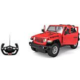Радиоуправляемая машинка Rastar Jeep wrangler jl