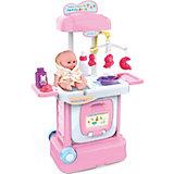 Игровой набор Наша игрушка Маленькая мама