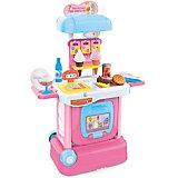 Игровой набор Наша игрушка Магазин, десерты