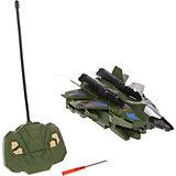 Трансформер Наша игрушка Самолет-робот, радиоуправляемый