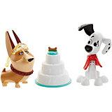 Игровой набор Disney Улица 101 Далматинца Свадебная вечеринка