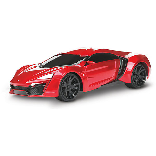 RC Lykan Hypersport 1:16