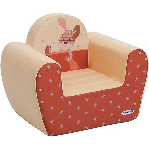 """Игровое кресло Paremo """"Мимими"""" Крошка Зи от PAREMO"""