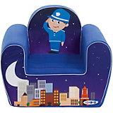 """Игровое кресло Paremo """"Экшен"""" Полицейский"""