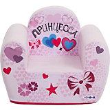"""Игровое кресло Paremo """"Инста-малыш"""" Принцесса Мия"""