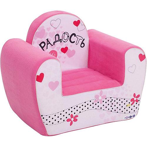 """Игровое кресло Paremo """"Инста-малыш"""" Радость от PAREMO"""