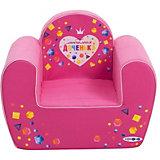 """Игровое кресло Paremo """"Инста-малыш"""" Любимая доченька"""