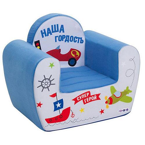 """Игровое кресло Paremo """"Инста-малыш"""" Наша гордость от PAREMO"""