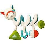 Игрушка-спиралька BabyOno Lama
