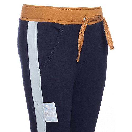 Спортивные штаны Name it - темно-синий от name it