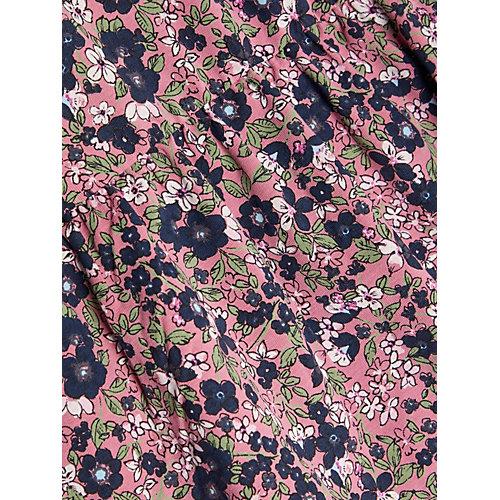 Платье Name it - темно-розовый от name it