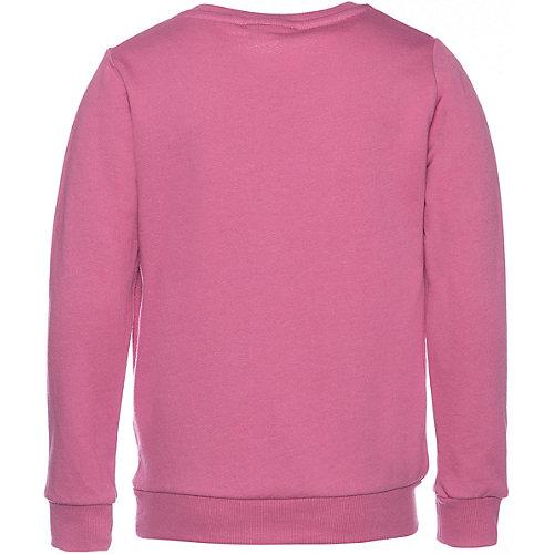 Свитшот Name it - блекло-розовый от name it