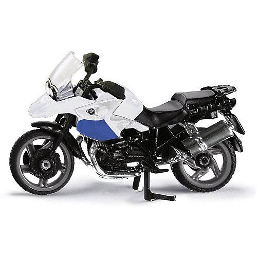 """Мотоцикл Siku """"Полиция"""" от SIKU"""