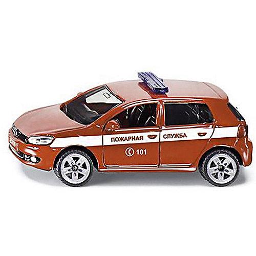 """Машина Siku """"Пожарная служба"""" от SIKU"""
