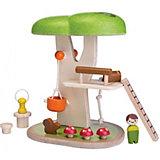 """Игровой набор Plan Toys """"Дом на дереве"""""""