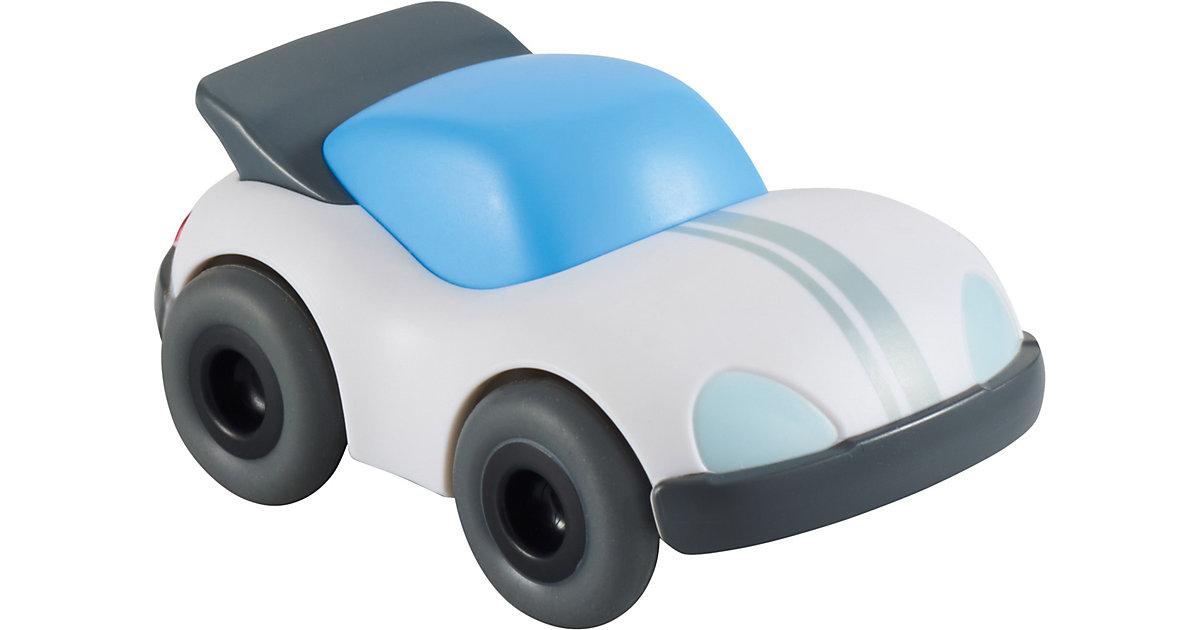 Kullerbü – Weißer Sportwagen