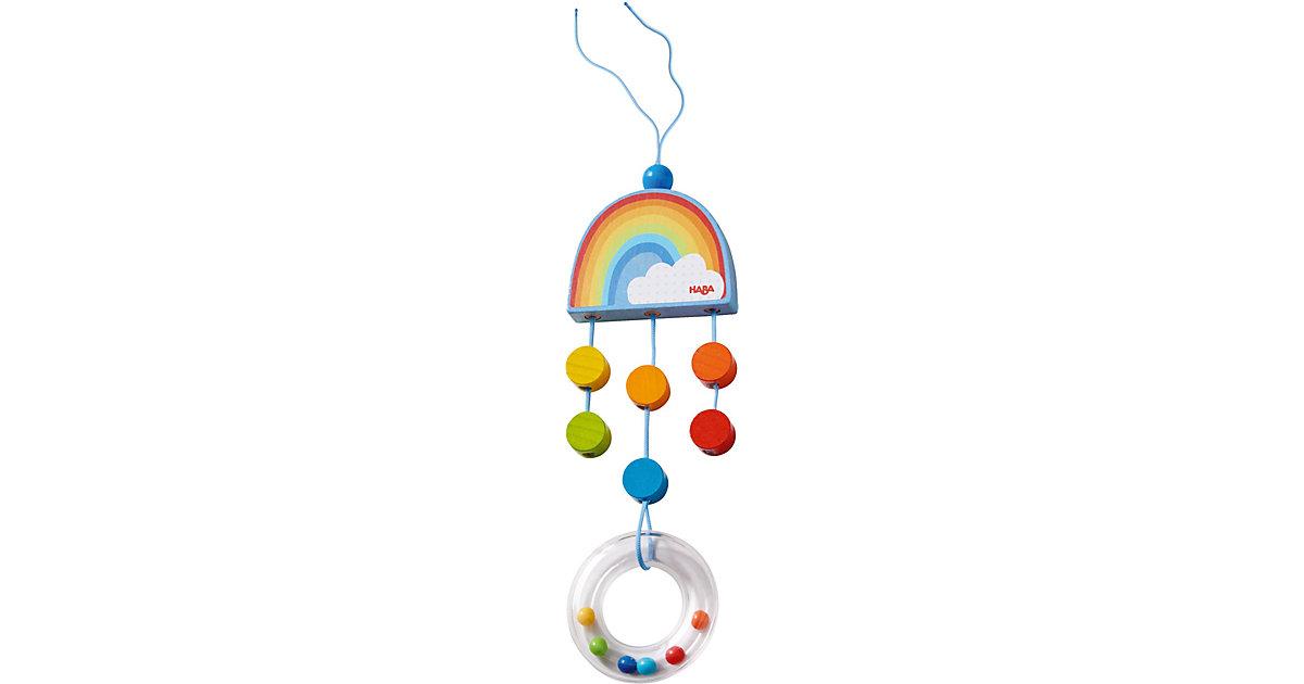 HABA 304302 Hängefigur Regenbogen