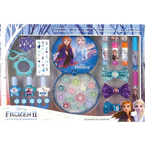 Детская декоративная косметика Markwins Frozen Для лица и ногтей от Markwins