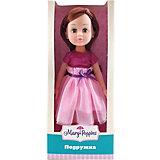 Кукла шатенка Mary Poppins Подружка, 31см