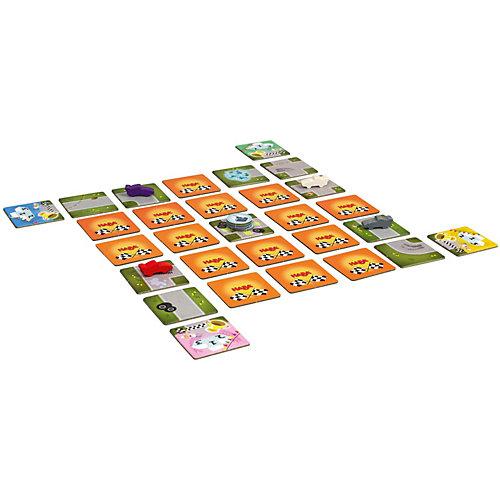 Настольная игра Hobby World Суперралли от Hobby World