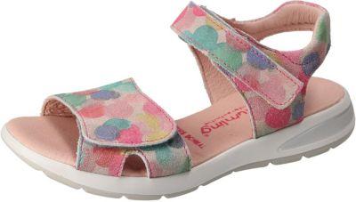 Sandalen Weite S für schmale Füße für Mädchen, Däumling | myToys DavgW