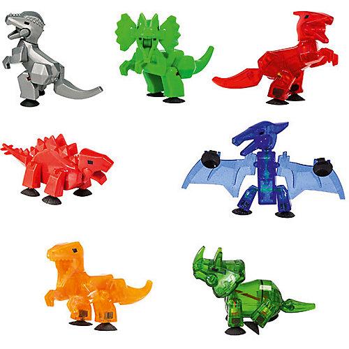 """Фигурка Zing Stikbot """"Динозавр в яйце"""" от Zing"""