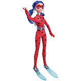 "Кукла Bandai Miraculous ""Леди Баг в гидрокостюме"", 26 см"
