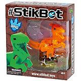 """Игрушка Zing Stikbot """"Динозавр"""""""