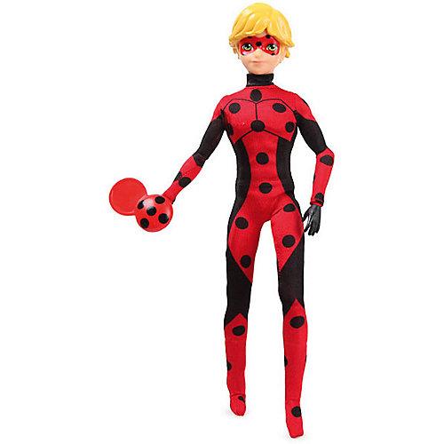 "Кукла Bandai Miraculous ""Мистер Баг"", 26 см от BANDAI"