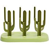 Сушилка для бутылочек BabyOno Cactus
