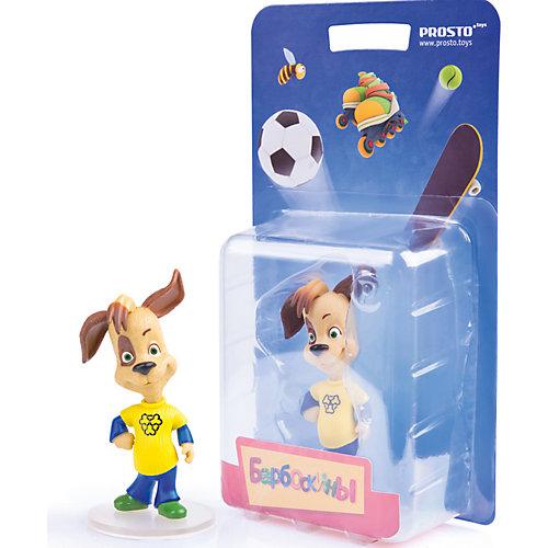 "Фигурка Prosto Toys ""Барбоскины"" Дружок от Prosto Toys"