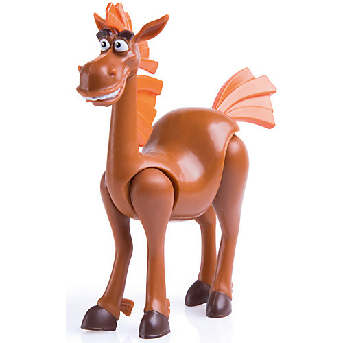 "Фигурка Prosto Toys ""Три богатыря"" Конь Юлий от Prosto Toys"