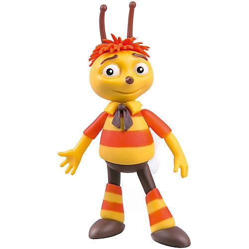 """Фигурка Prostotoys """"Лунтик и его друзья"""" Бравый пчелёнок от Prosto Toys"""
