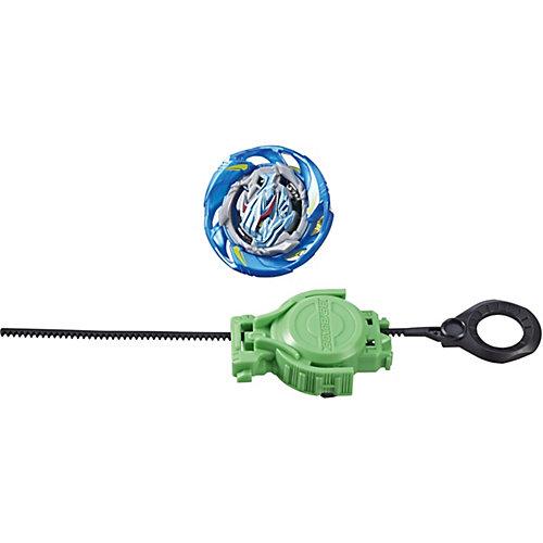 Волчок Бейблэйд Слингшок с пусковым устройством Рыцарь K4 от Hasbro