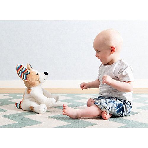 Интерактивная игрушка Zazu Щенок Дэнни играет в прятки от ZaZu