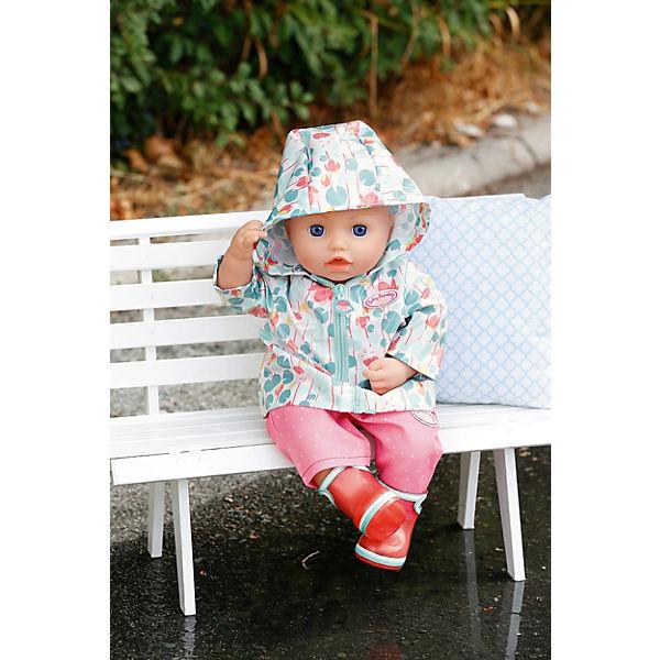 Baby Annabell Deluxe Regen Set 43 cm, Baby Annabell® G0Rd34