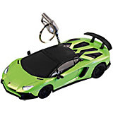 Машинка Автопанорама Lamborghini Aventador LP750 SuperVeloce Roadster, 1:32
