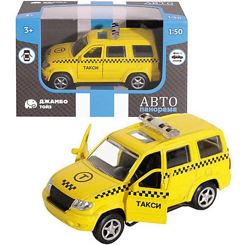 Машинка Автопанорама Такси, 1:50 от Автопанорама