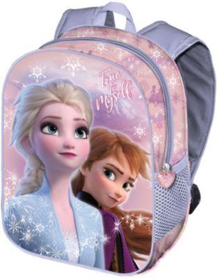 Freizeitrucksack Die Eiskönigin II, Disney Die Eiskönigin