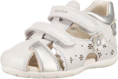 Baby Sandalen MULTY GIRL für Mädchen, GEOX KjotI