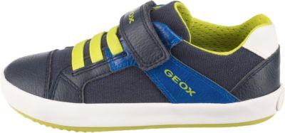 Sneakers ARGONAT für Jungen, GEOX NVmrg